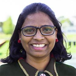 Saritha - QA Engineer